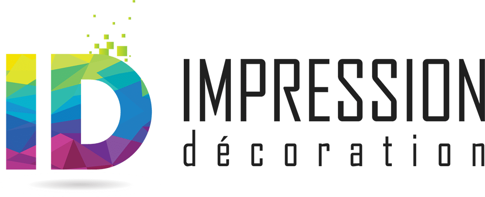 Impression Décoration Logo