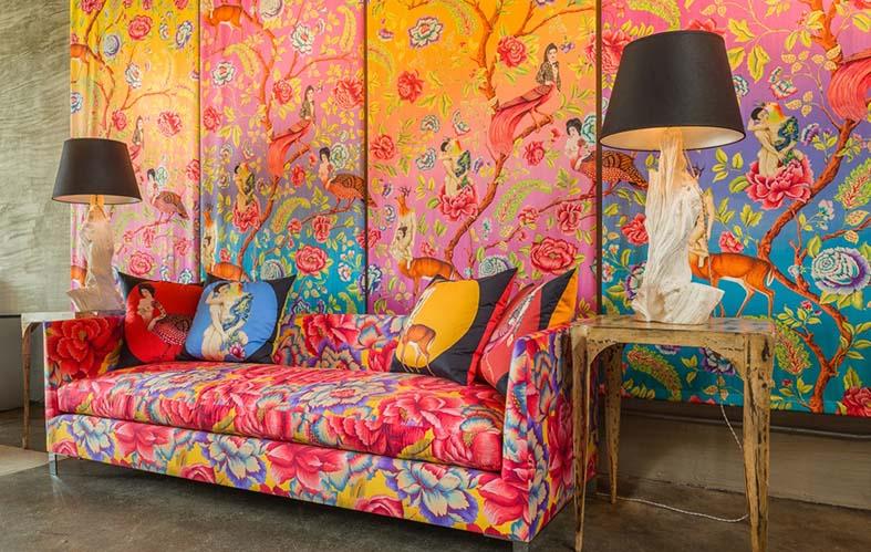 Impression sur textiles