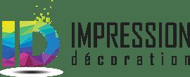 Impression Décoration Logo